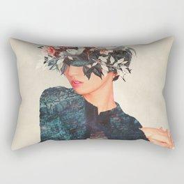 Kumiko Rectangular Pillow