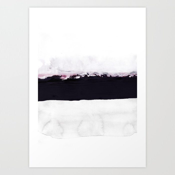 Intrigued by the Unreal Art Print