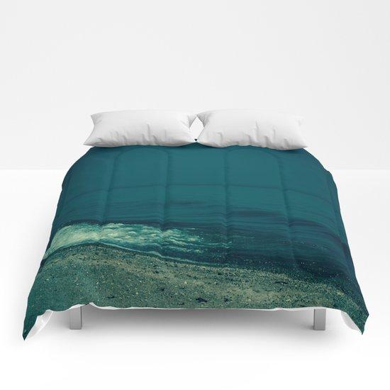 Huron Dreams Comforters