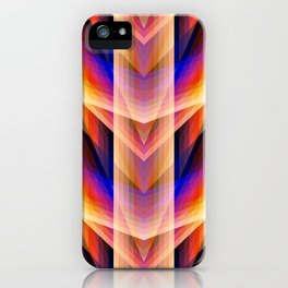 Vital Existence no.01 iPhone Case