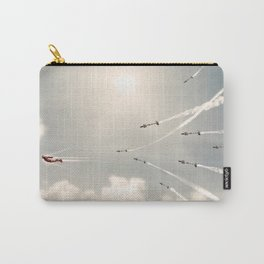 IRONMAN - Fly Boy Carry-All Pouch