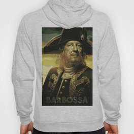 Barbossa Hoody