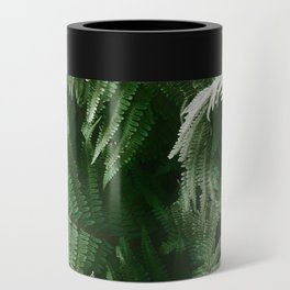 Green Inferno Can Cooler