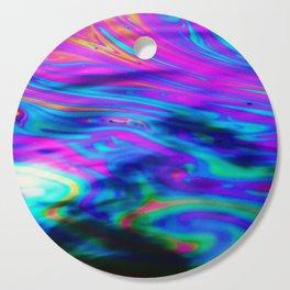 Soap Bubble 4 Cutting Board
