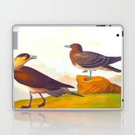 Richardson's Jager Bird Laptop & iPad Skin