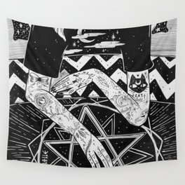 il Sogno Wall Tapestry