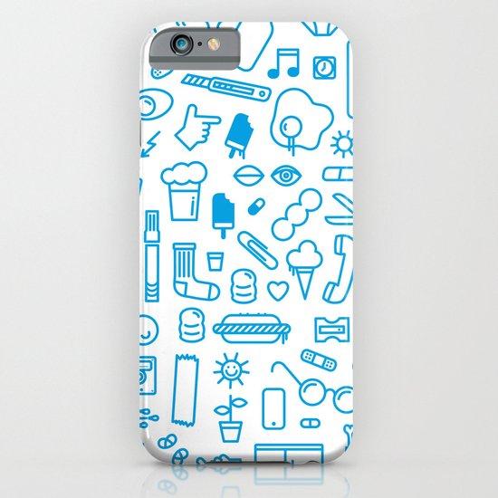 fresh! icons (: iPhone & iPod Case