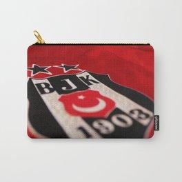 Football Team Beşiktaş Carry-All Pouch
