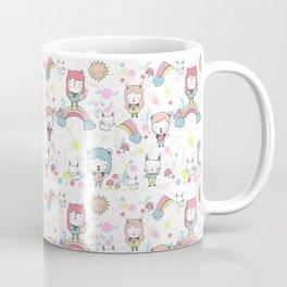 Rainbowland Coffee Mug