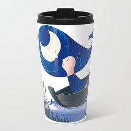 Moon lover Travel Mug