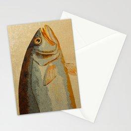 Piscibus 10 Stationery Cards