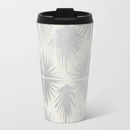 Radiate Silver Travel Mug