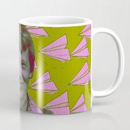 Amelia Earhart Coffee Mug