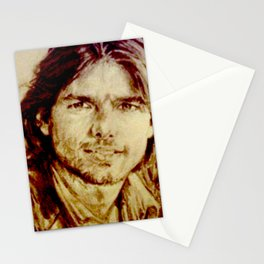 Tom Cruise Stationery Cards