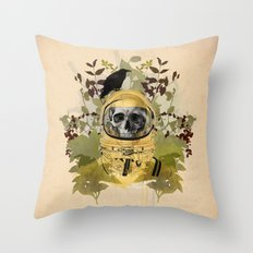 The Forgotten Throw Pillow