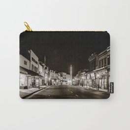 Mill St., Grass Valley, Ca. Carry-All Pouch