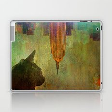 See as a cat Laptop & iPad Skin