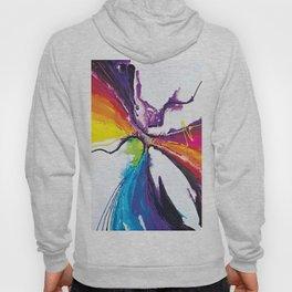 Abstract Art Britto - QB294 Hoody