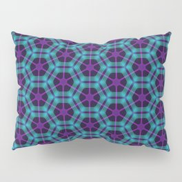 Neon Flux 05 Pillow Sham