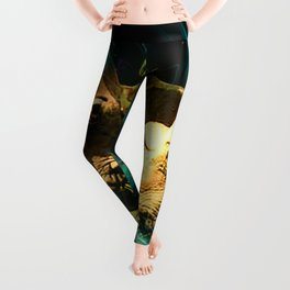Rhinos Leggings