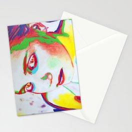 KERRI Stationery Cards