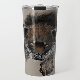 Binturong (Bear Cat) Travel Mug