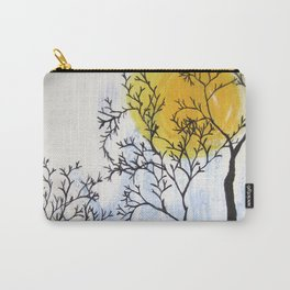 Under The Sun Carry-All Pouch