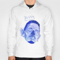 kendrick lamar Hoodies featuring Kendrick Lamar by HUSKMELK