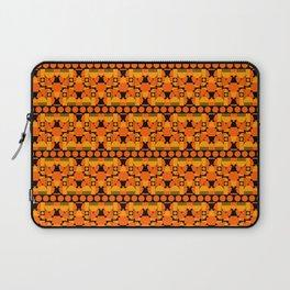 Geometric London Laptop Sleeve