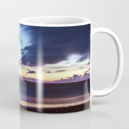 Magic Henne Beach on the West Coast of Denmark Coffee Mug