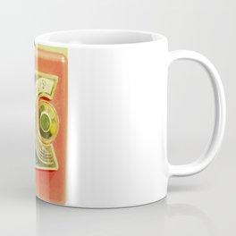 On the Radio... Coffee Mug