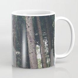 Combien de temps pour t'oublier? V Coffee Mug
