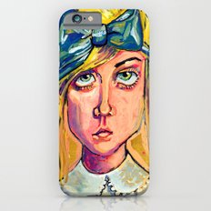 Alice 1 iPhone 6 Slim Case
