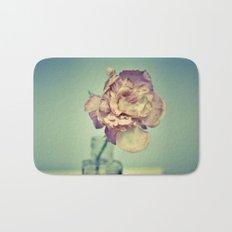 Pretty Flower 1 Bath Mat