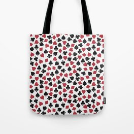 well suited Tote Bag