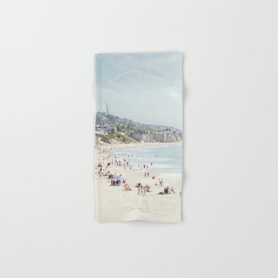Laguna Beach Hand & Bath Towel