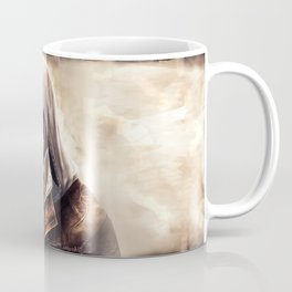 Assassin's Creed II Ezio Coffee Mug