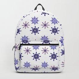 Snowing Backpack