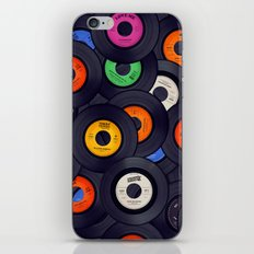 Lets go to the Retro iPhone & iPod Skin