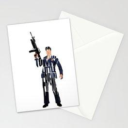 Tony Montana Stationery Cards