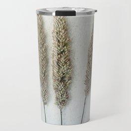 Summer Grass Travel Mug