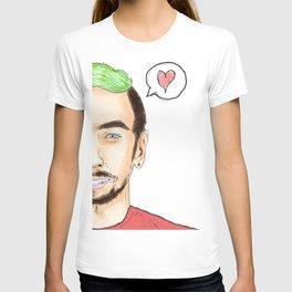 BOOPER DOOPER! T-shirt