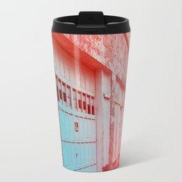 Garage Travel Mug