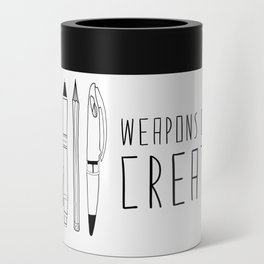 weapons of mass creation Can Cooler
