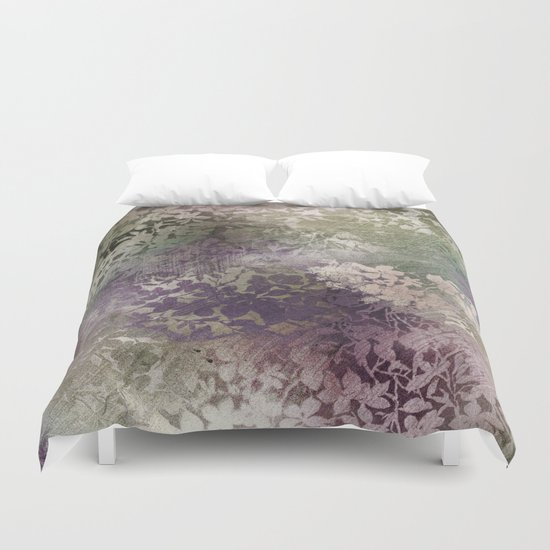 whirlwind Duvet Cover