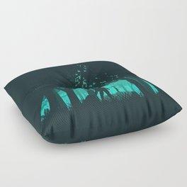 It's Dangerous To Go Alone Floor Pillow