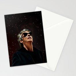 Doctor Funkenstein Stationery Cards