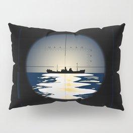 Periscope Pillow Sham
