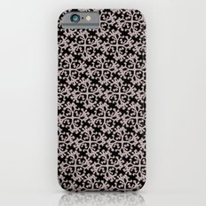Joshua Tree Patterns by CREYES Slim Case iPhone 6s