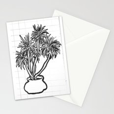 potential tree Stationery Cards